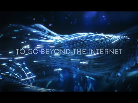 """【CES 2020】WHAT IS """"IOWN""""? (2min.)"""