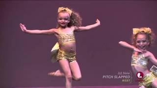 Dance Moms - The Spotlight (S6, E4)