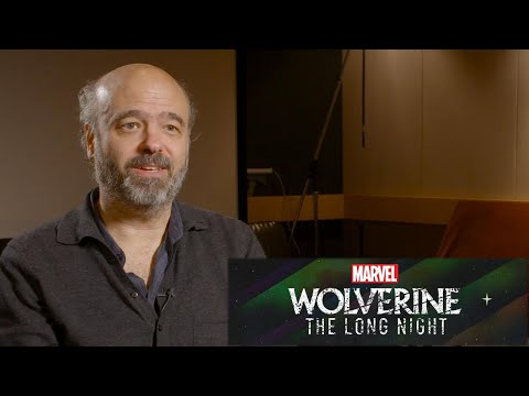 "Marvel's ""Wolverine: The Long Night"" - Scott Adsit as Sheriff Ridge"