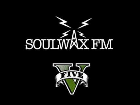 Palmbomen  Stock Soulwax Remix