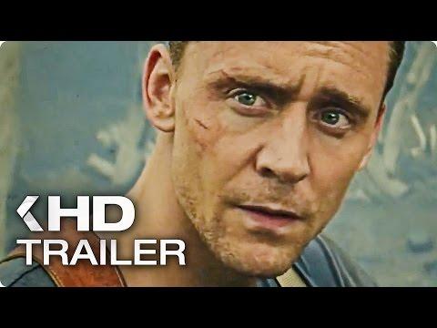 KONG: Skull Island Trailer (2017)