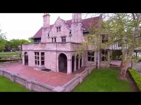 Willistead Manor Windsor Ontario Canada