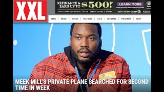 Is Meek Mill Simply A Victim of His Own Actions?