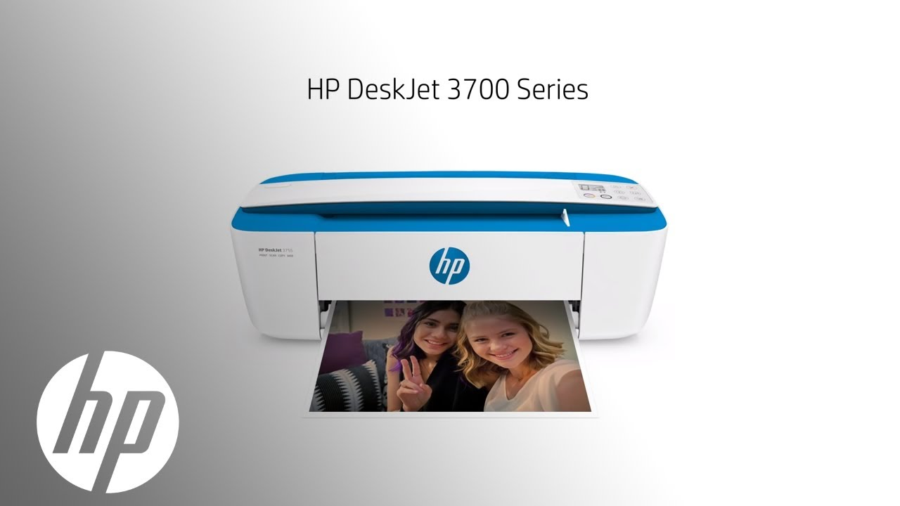 Hp Deskjet 3700 Printer Hp Official Site