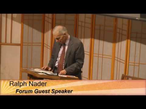 Ralph Nader 2