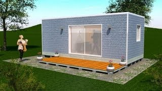 ?  +33 (0) 6 30 66 78 63 - Constructions modulaires France (FR)