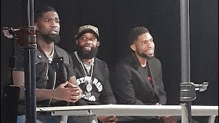 TSU SURF VS LOADED LUX MOVED TO A SMALL ROOM  WHO WINS NOW