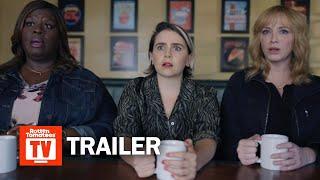 Good Girls Season 3 Trailer | Rotten Tomatoes TV