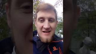 видео Оленегорск - Ревда