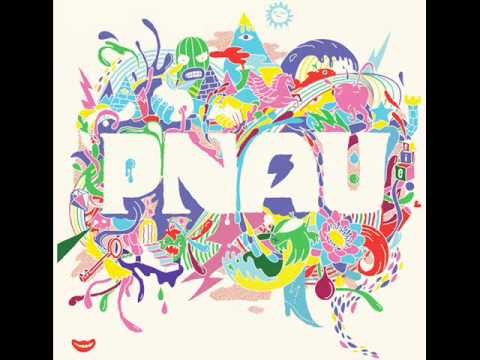 Pnau  With You forever feat Empire of the Sun HQ