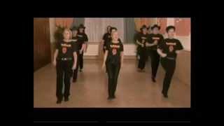 Yipee Yi Yo - Linedance - SparkleDevils - Erfurt