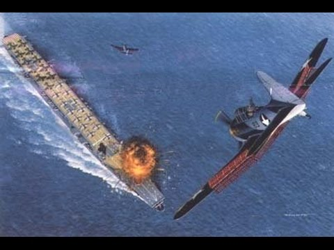 AIr Operations Battle of Midway: Pt. 6: Turning Point