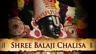 Shree Balaji Chalisa - Best Hindi Devotional Songs