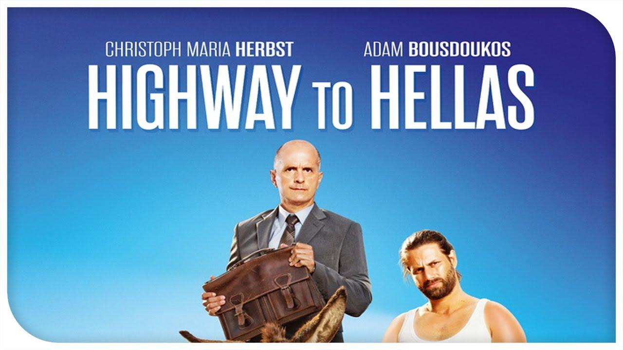 Highway To Hellas Kinostart