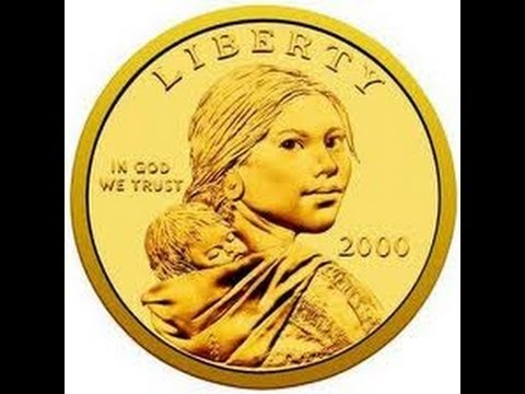 Man Says The U.S. Gov Should Melt Down $1 Gold Coins TO Pay Off National Debt!!!