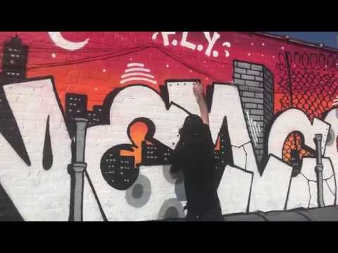 NEMCO (Milan), NYC, Courtesy Martinez Gallery