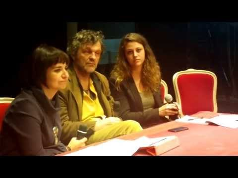Elio Crociani interview Emir Kusturica on Grande Bellezza &