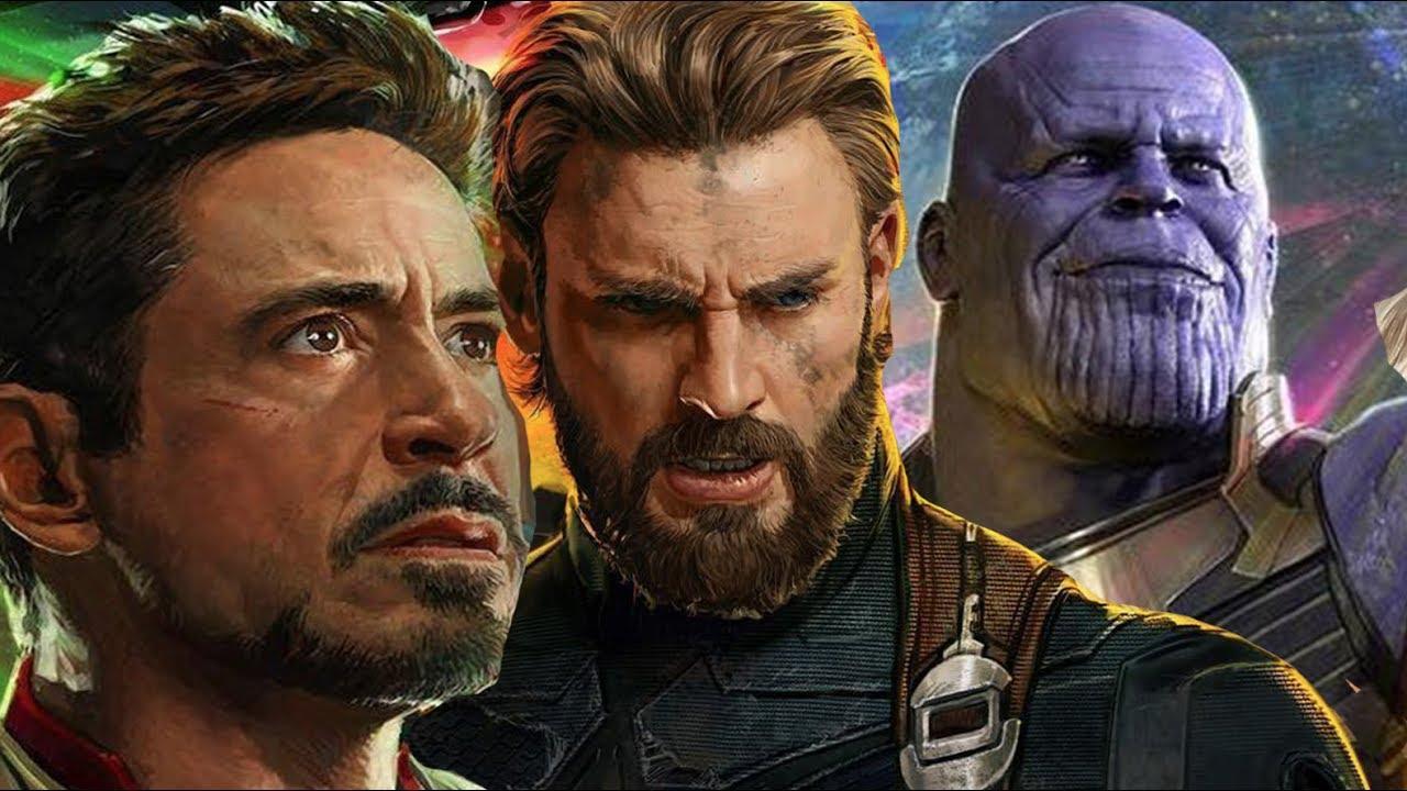 ¡El TEASER FILTRADO de INFINITY WAR es increíble! La Guerra Kree-Skrull confirmada  y más.