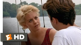 Download Video I.Q. (8/9) Movie CLIP - I Love You (1994) HD MP3 3GP MP4