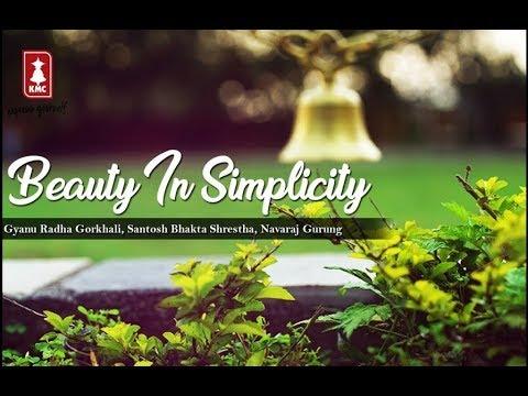 Beauty In Simplicity - Mesmerizing Sitar & Esraj Instrumental Music - Eastern Classical Music