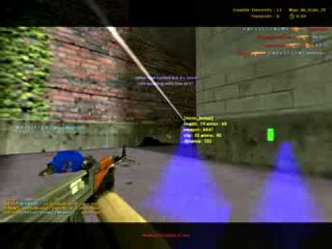 [XopoM] Cs Server DoZ Waller Gj