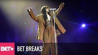 Rihanna Claps Back At Body Shamers - BET Breaks