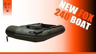 ***CARP FISHING TV*** Fox 240 Boat #CarpFishing #Boat #Adventure