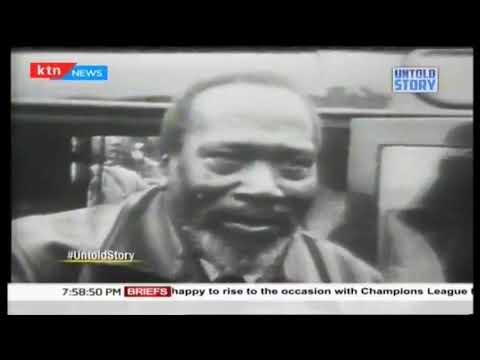 Untold Story: The Night Mzee Jomo Kenyatta died Part 1