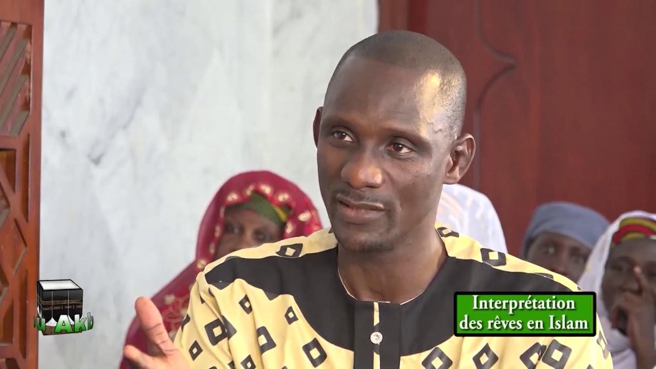 rever de rencontrer un homme inconnu islam