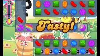 Candy Crush Saga LEVEL 748