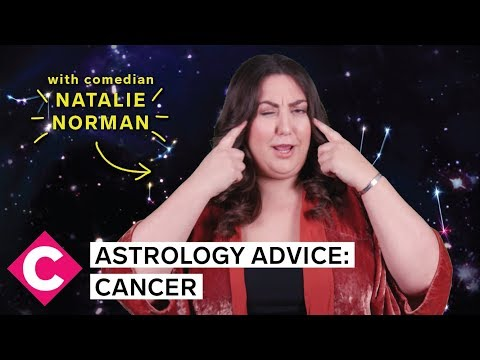 Cancer in love, at work and with others | Astrology Advice