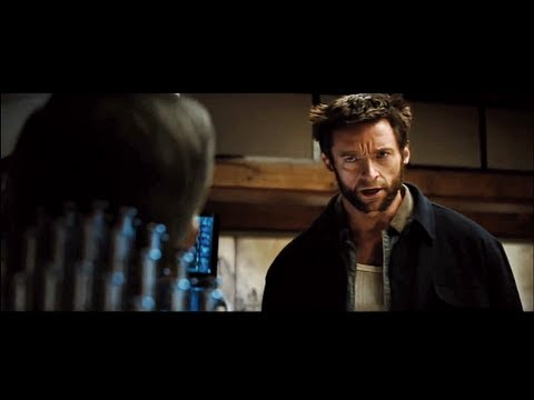 Hao123-Wolverine – Imortal