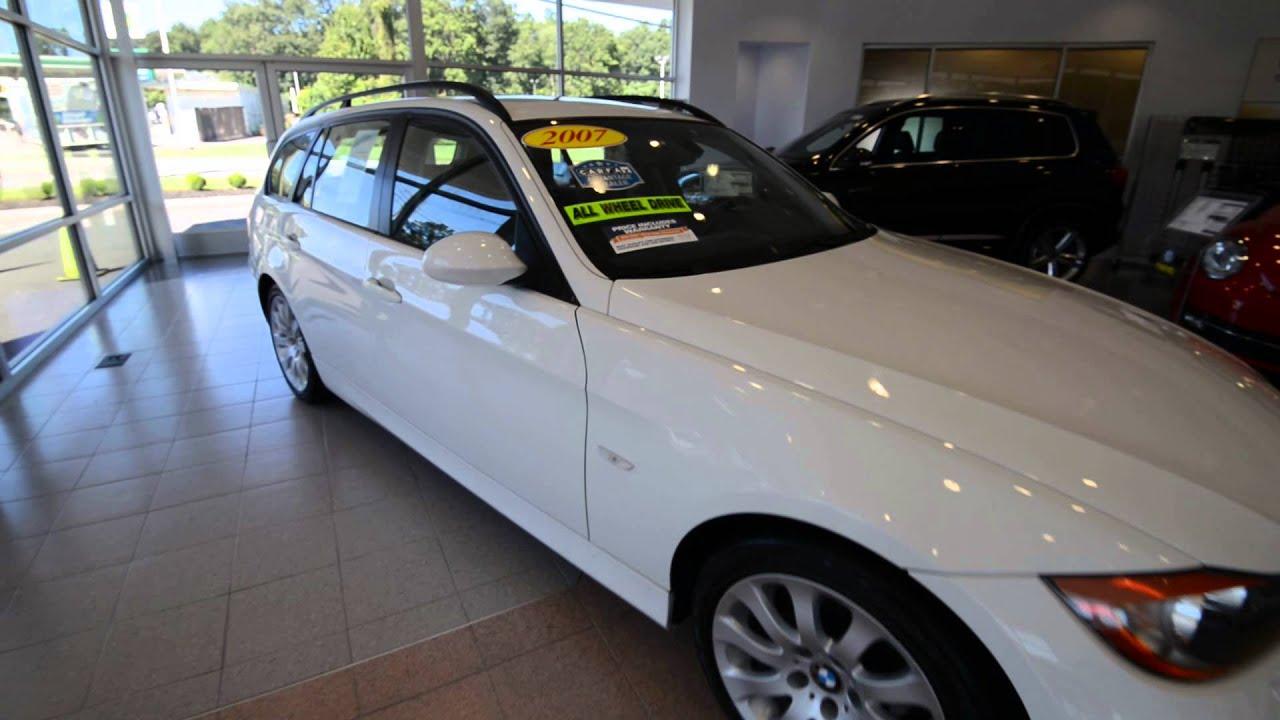 BMW Xi Wagon AWD Premium Stk SA For Sale Trend - Bmw 328xi wagon for sale