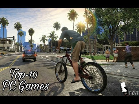 Top 10 Rockstar Games With Download Links...