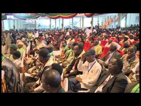 Mugabe Tells Off SADC on Zimbabwe Elections
