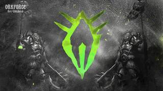 Orkforge - Ork-Shaman (dark orcish ambient)