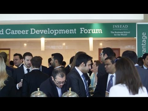 Middle East Talent & Career Development Forum 2015, UAE