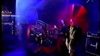 The Posies on Centralen (Sweden) 4/19/96