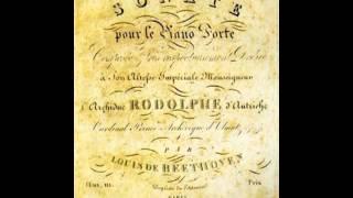 Ludwig van Beethoven, Sonate c-moll op. 111 - I. Maestoso - Allegro con brio ed appassionato