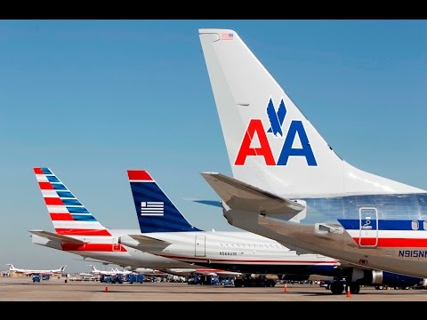 Smaller cities hit hardest by airline mergers