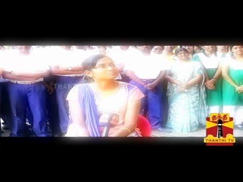 Muthal Mariyathai - Thanthi TV Special (13/05/2014)