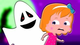 La nuit d'Halloween | chanson effrayant | rimes pour les enfants | Halloween Song | Halloween Night