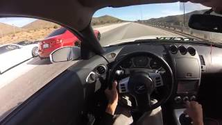 2008 Nissan 350Z NISMO Videos