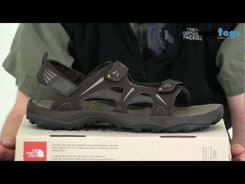 North Face Men's Hedgehog Sandals