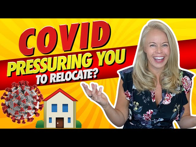 COVID-19 Inspiring You To Relocate and Escape Cities? What To Do When Buying a Home Now In 2020 🏡
