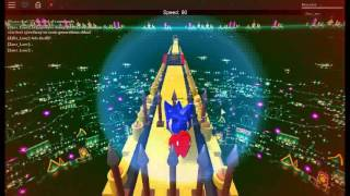 sonic genorations roblox/stardust speed way act 1 classic sonic