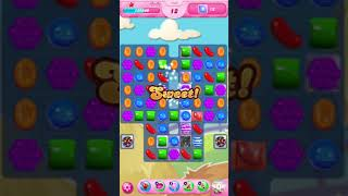 How to play Candy Crush saga level 1583