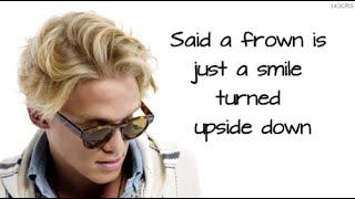 Watch music video: Cody Simpson - Still Smiling