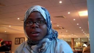 Download Video OYW 2010 Ajarat Bada, OYW delegate from Nigeria MP3 3GP MP4