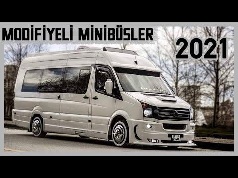 Volkswagen VW Crafter T4 flatbed Bus build Modcars.net Craftpoter Built Story - Overhaulin CARGASM